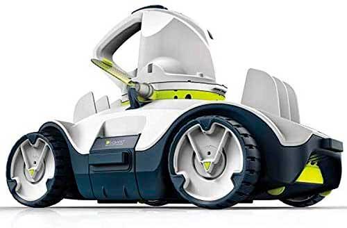 Kokido Vektro auto Poolroboter